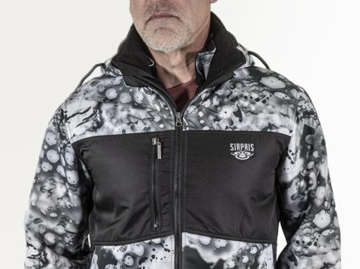 Blizzard 3-in-1 Winter Coat | Pulse Patterns