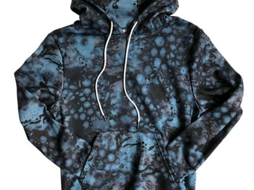 Riptide Hoodie | Pulse Patterns