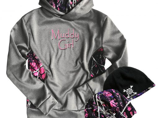 Muddy Girl Small Bundle