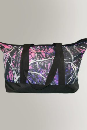 Tote Bag (Pink Camo) | Muddy Girl Camo