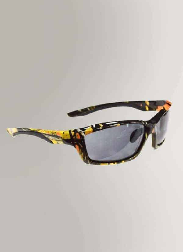 Full Camo Sunglasses | Wildfire Camo