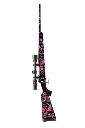 Muddy Girl Camo Premium Rifle Kit