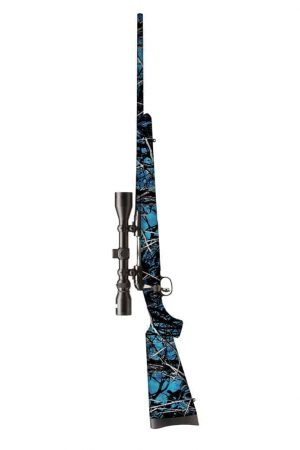 Undertow Camo Premium Rifle Kit