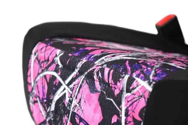 Muddy Girl Camo | Canvas High Back Seat Cover