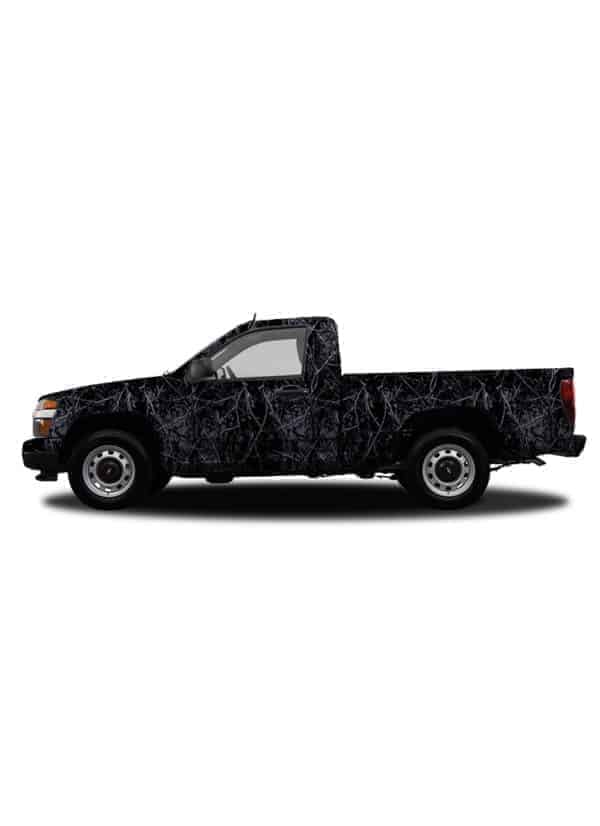 Harvest Moon Camo Compact Truck/SUV Kit