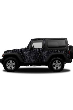 Harvest Moon Camo Jeep/SUV Kit