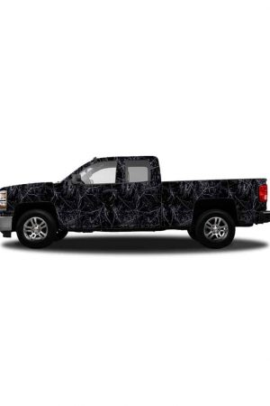 Harvest Moon Camo Standard Truck Kit