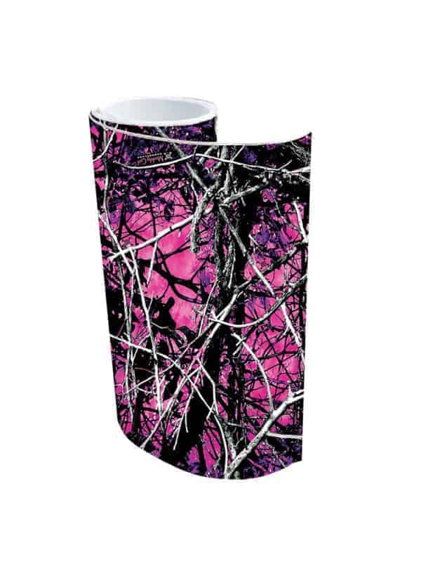 Muddy Girl Camo Vinyl Continuous Roll