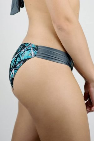 Swimwear Sport Bottom | Serenity Camo