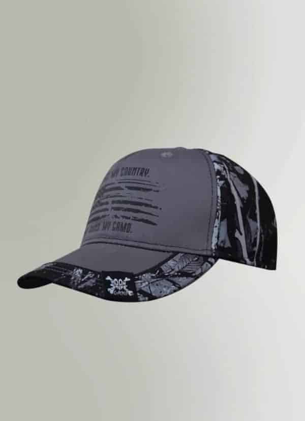 Harvest Moon Camo | Respect My Country Pro-Flex Fit Hat